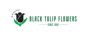 Black Tulip Group Logo